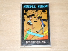 Simple Simon by Audiogenic