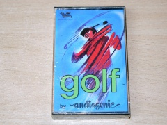Golf by Audiogenic *MINT