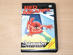 Red Meanies by Salamander Software