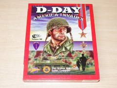D-Day America Invades by Avalon Hill