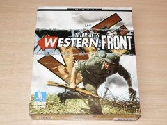 Western Front by Talonsoft