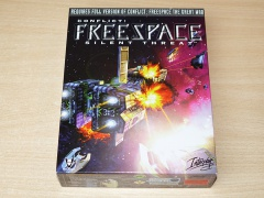 FreeSpace : Silent Threat by Interplay