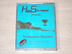 Tournament Snooker by Hard Software