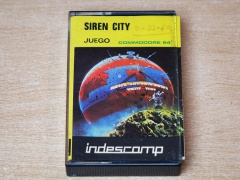 Siren City by Indescomp