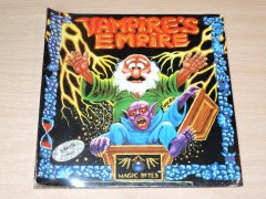 Vampire's Empire by Magic Bytes *MINT