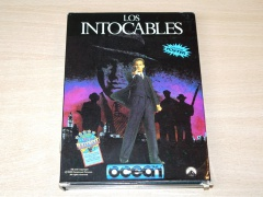 The Untouchables by Ocean + Poster - Spanish Issue