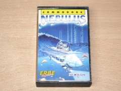 Nebulus by Erbe - Spanish Issue