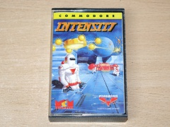 Intensity by MCM Software - Spanish Issue