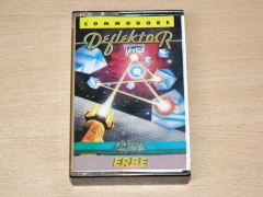 Deflektor by Erbe Software - Spanish Issue