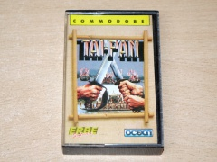 Tai Pan by Erbe Software - Spanish Issue