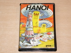 Hanoi by Yec - Spanish Issue