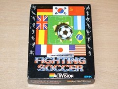 Fighting Soccer by Activision
