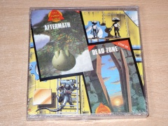 Aftermath & Dead Zone by Power House *MINT