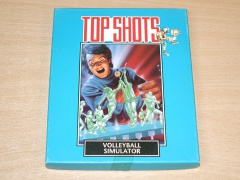 Volleyball Simulator by Top Shots