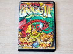 ** The Boggit by CRL
