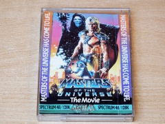 ** Masters Of The Universe by Gremlin