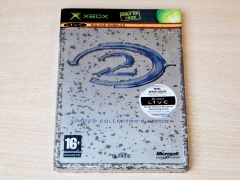 ** Halo 2 : Limited Collector's Edition by  Microsoft