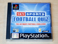 ** Sky Sports Football Quiz by THQ