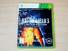 ** Battlefield 3 : Limited Edition by EA