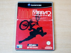 ** Dave Mirra Freestyle BMX 2 by Acclaim