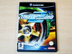 ** Need For Speed Underground 2 by EA