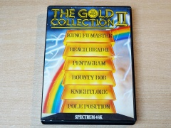 ** The Gold Collection II by US Gold