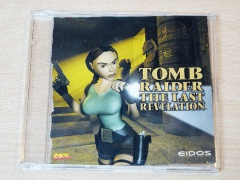 ** Tomb Raider The Last Revelation by Eidos