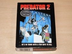 Predator 2 by Image Works +3