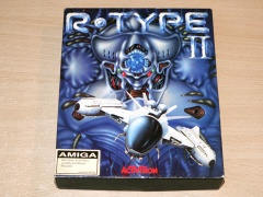 R Type II by Activision