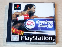 ** Knockout Kings 99 by EA