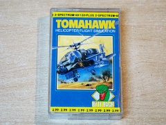 Tomahawk by Byte Back