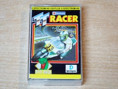 TT Racer by Byte Back