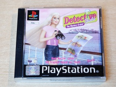 ** Detective Barbie :The Mystic Cruise by Runecraft