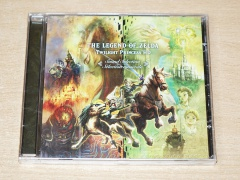 The Legend of Zelda : Twilight Princess HD Soundtrack