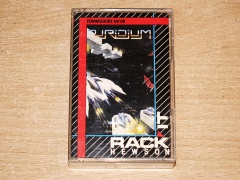 Uridium by Rack It Hewson