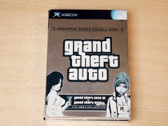 ** Grand Theft Auto : Double Pack by Rockstar