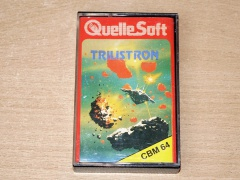 Trilistron by CRL / Quellesoft