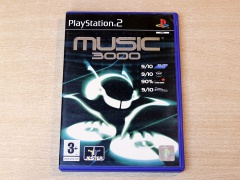 Music 3000 by Jester