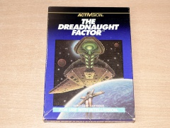 The Dreadnaught Factor by Actvision