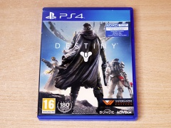 Destiny by Activision