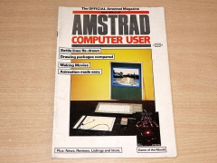 Amstrad Computer User - April 1986