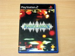** Frequency by Harmonix